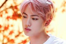 "Somebody to love / Dedicated for Kim Seokjin, ""my one and only sun"""
