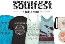 Purchasing with Purpose / We, at the SoulFest, are passionate about social responsibility.  Because of this, all of our apparel is made with 100% slave-free labor. We care about the sources of our products, and we want to make sure that we are doing our part to promote social responsibility. http://soulfestmerch.com/  Plus, many of the vendors we introduce to the festival audience share in this cause.