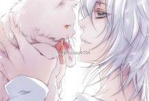 'Anime - Boys'