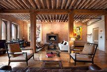 NY loft style
