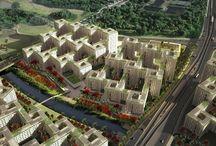 urbanka, masterplan