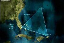 Les mystères maritimes / Mystères, triangles maudits, navires fantômes, découvertes bref tout ce qui se rapporte aux mondes maritimes.
