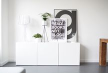 SAVED | HOME INSPIRATION / interior inspiration and decoration from my home