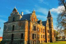 Stanowice (Lubuskie) - Pałac