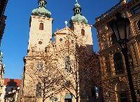Zajímavé pražské stavby