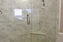 bathroom ideas / by Christy Wynkoop