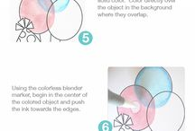 Copic tips
