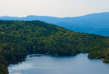 Lakes of New Hampshire