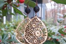 My Jewelry Designs / Stuff I made...