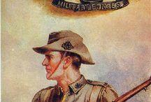 Army sleeve