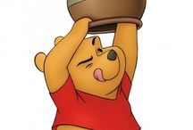 Winnie Pooh n CO.