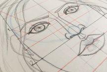 ¿Como dibujar?