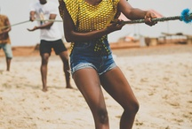 Ghana Kleider Beispiel