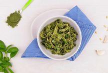 Green Boost Recipes