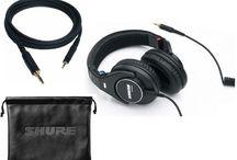 Karaoke - DJ - DJ Headphones