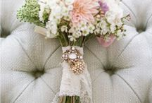 { Wedding Design } - blooms / by Old Shanghai