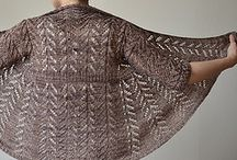 Favorite Patterns--Knit