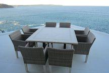 Art of Stone / Italian Inspiration - Stone Tables