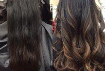 Hair e unha