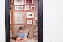Bedroom: kid