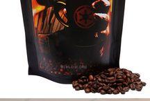 Kahvi - Coffee