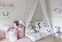 DIY Kinderzimmer