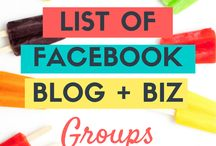Blog Related / Helpful tips and hints for blogging and social media.