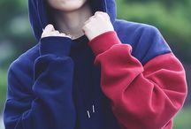 SVT | Vernon ¸.*♡*.¸