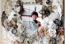 Maiko Kosugi  / Scrapbooking