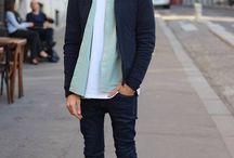 men stylish looks