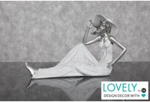 Statuete / Shop our lovely decor products for your home!