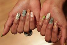 Shontelle's Nails