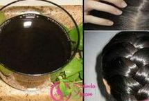 Doğal saç