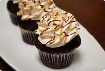 Cupcakes / Gluten Free Cupcakes