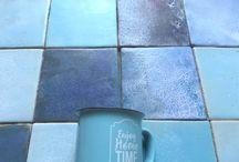 Artkafle -  hand made tiles