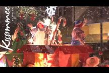 Celebrate Your Holidays in Kissimmee 2013 / by Experience Kissimmee, Florida