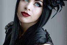 cosplay goth