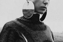 Fashion Week Catwalk Jewellery