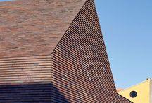 Fassade = Dach