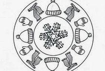indumenti invernali