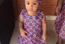 Little Ones Fashion