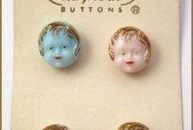 Buttons! / by Nancy Fisher