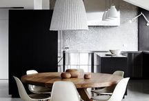 DINING ROOM by SQUARE SPACE