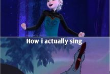 Disney funny sayings