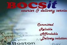 Boston Courier Service / Are you Looking for Courier service in Boston? Call us : 617-807-0411  OR Visit : http://bocsit.com/Courier/Delivery/boston-ma