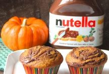 Nuts for Nutella!