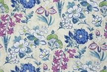 fabric & wallpaper / by Fran Vallone