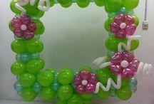 fotocall globos