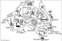 Montessori Australia / by C Montessori