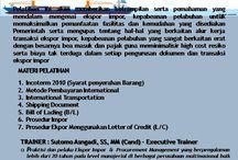 Manajemen Ekpor Impor Kepabeanan dan Pelabauhan